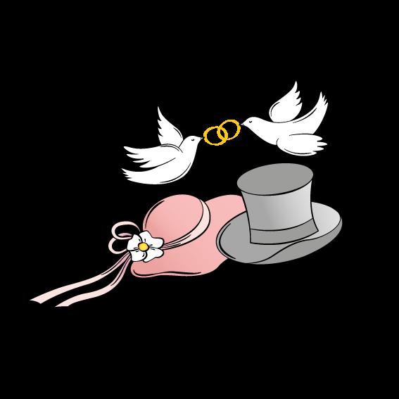Logo envolez-vous pour votre alliance